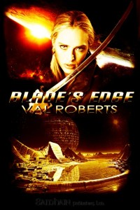 Blade's Edge Cover Art